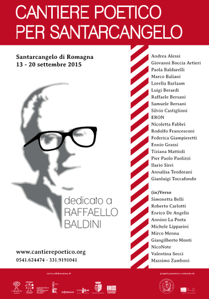 manifesto 13-20 settembre 2015